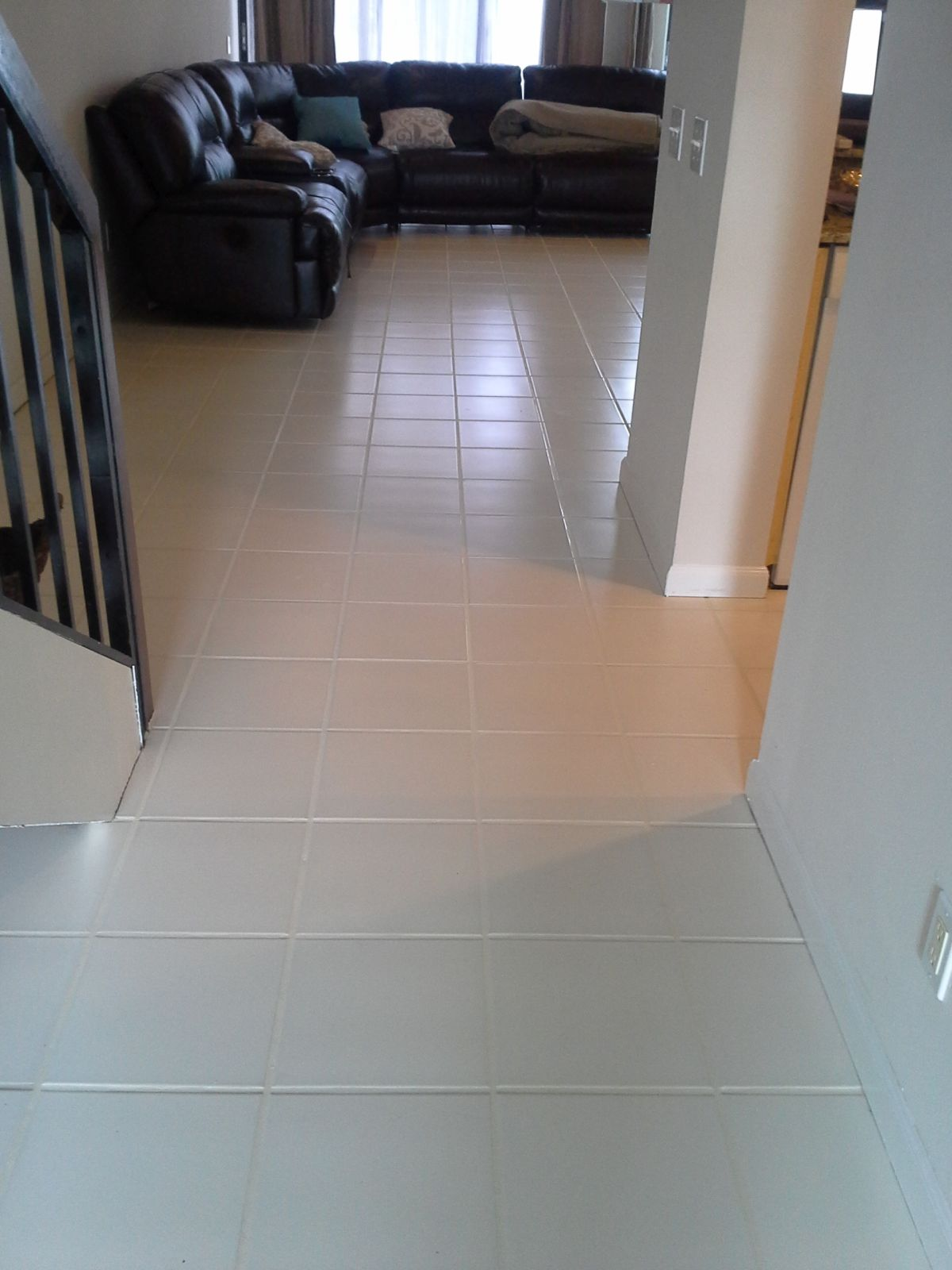 tile instalation Installing tile yourself can be a daunting task made simple if you follow our step- by-step tile installation guide with all the information you need to know.